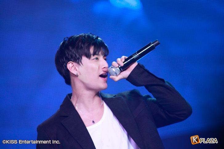 U-KISS夜公演オフィシャル写真5
