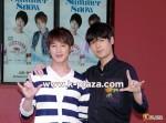 超新星ソンモ・ジヒョク、韓国ミュージカル「Summer Snow」記者会見 取材レポート!