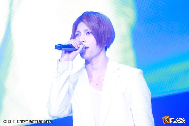 U-KISS夜公演オフィシャル写真7