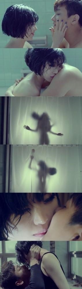 Brown Eyed Girlsガイン&チュ・ジフン、交際認める!二人の出会いのきっかけは・・・