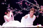 ZE:Aドンジュンが初のシン役を熱演!韓国ミュージカル『宮』東京公演開幕 初日観劇レポート!
