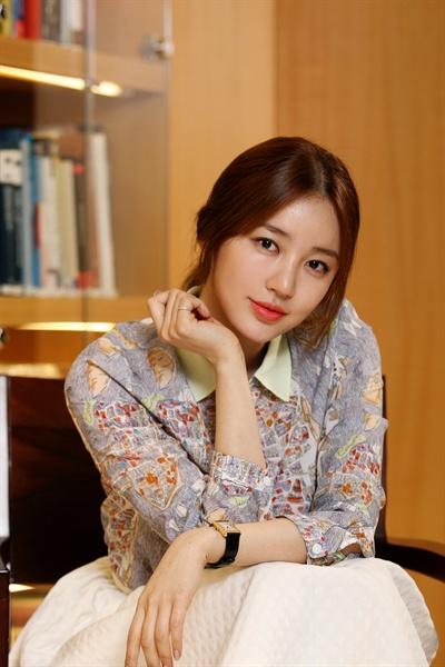 ユン・ウネの写真