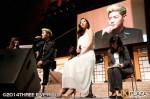 キム・ヒョンジュンの魅力満載!「感激時代~闘神の誕生 プレミアムファンミーティング2014」取材レポート【全8ページ】