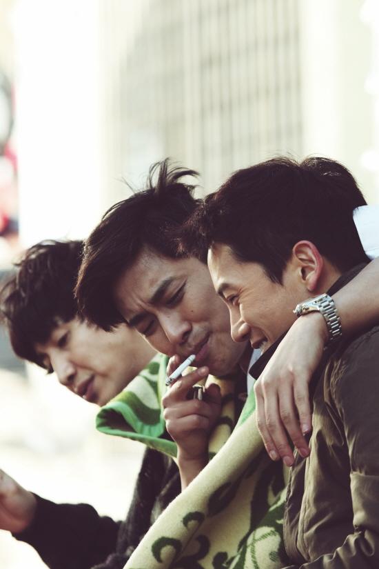映画「良い友達」の写真