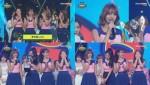 Girl's Day(ガールズデイ)、新曲「DARLING」で「SHOW CHAMPION」1位に!!