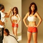 SISTAR(シスター)ソユ、完璧な腹筋&ボリューム感あるボディラインを公開!