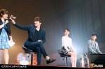 チャン・グンソク、IU、イ・ジャンウ『キレイな男 夏祭り~Love is Beautiful~』LIVE&EXPO開催!オフィシャルレポート!