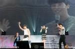 『キレイな男 夏祭り~Love is Beautiful~』LIVE&EXPO 昼公演レポート!