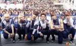 VIXX日本デビュー記念イベントで1万2千人のファンと交流&オリコンウィークリー10位!