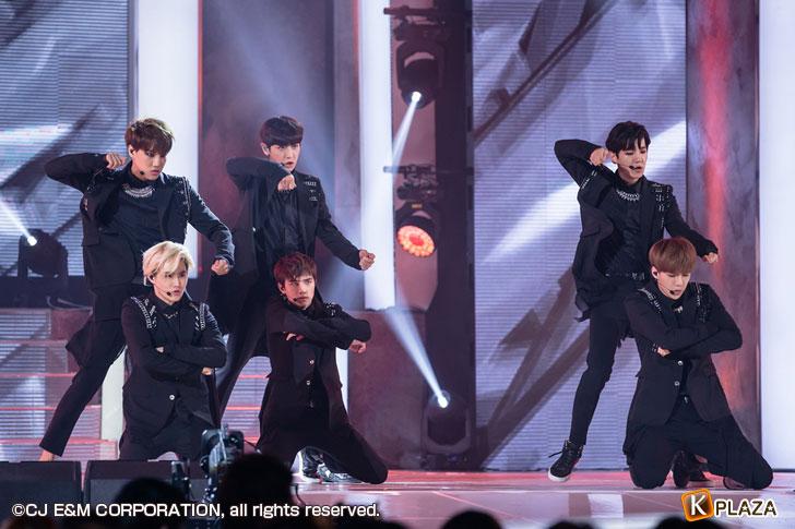 Mカ10th-EXO-K