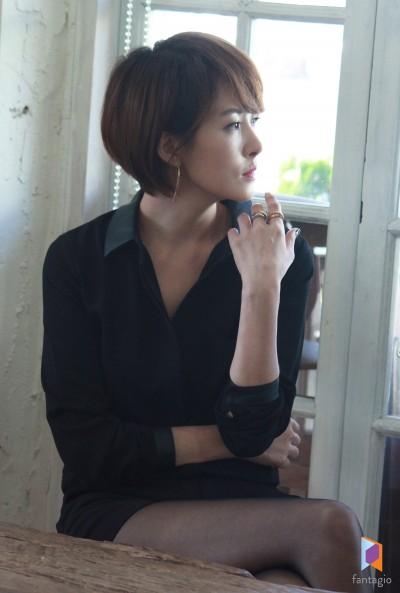 キム・ソナの写真