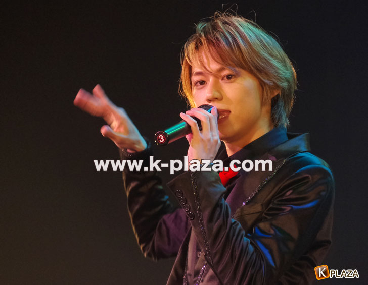SHU-Iインソクの写真