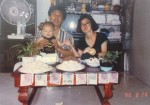 2AMチョグォン、誕生日を迎えキュートな赤ちゃんの頃の写真を公開!「チョグォンとして生まれたことに感謝・・・」
