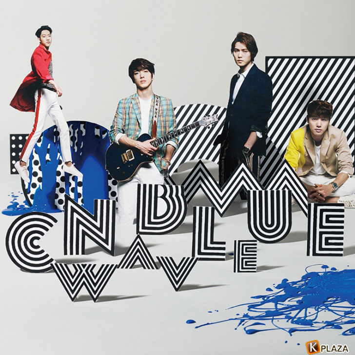 CNBLUE_WAVE