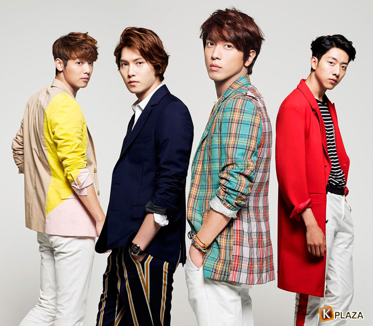 CNBLUE_WAVE_ALL_Main