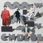 CNBLUEのニューアルバム「WAVE」発売日にニコニコ生放送で特番放送決定!本人による全曲解説のほか、プレイベートトークも!