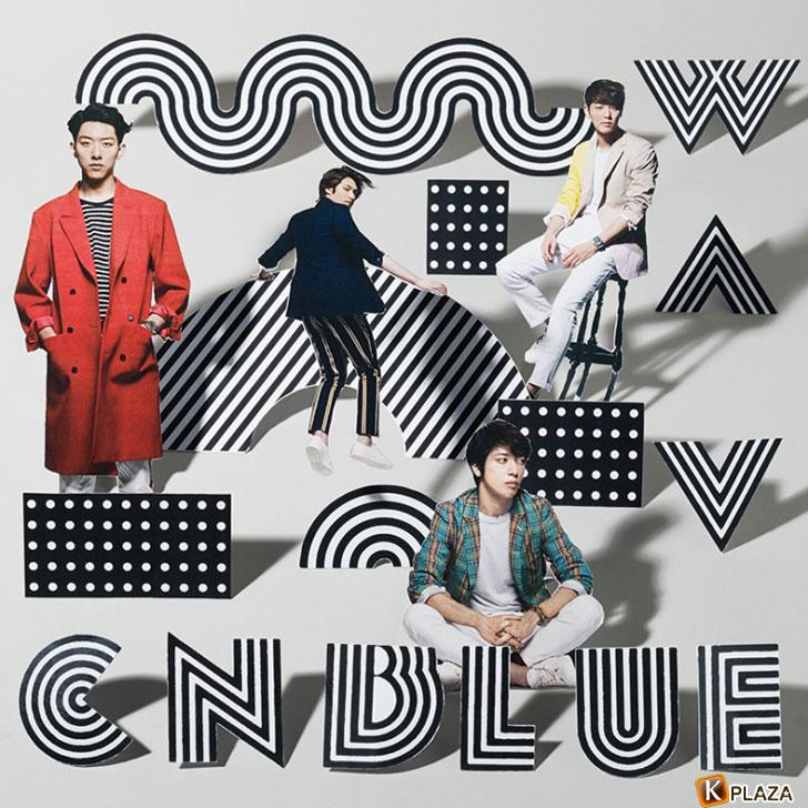 CNBLUE_WAVE_tsuujyou