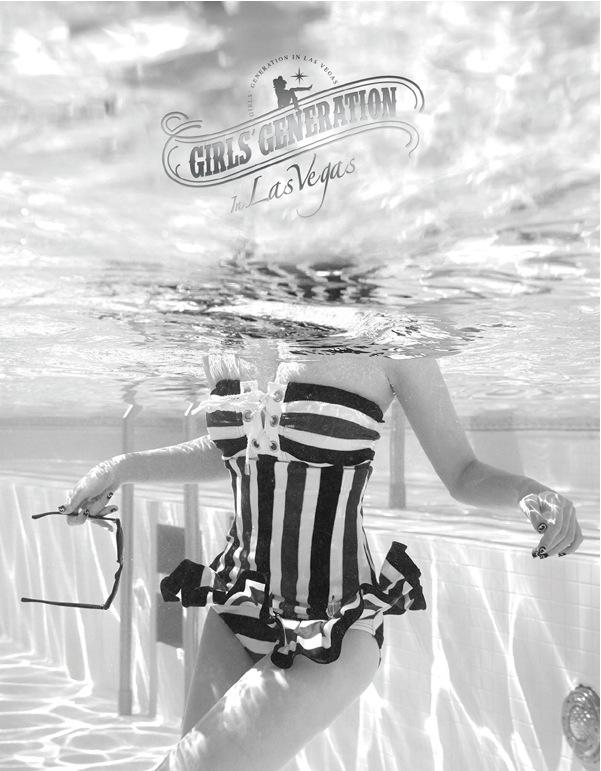 少女時代写真集Girls Generation In Las Vegas