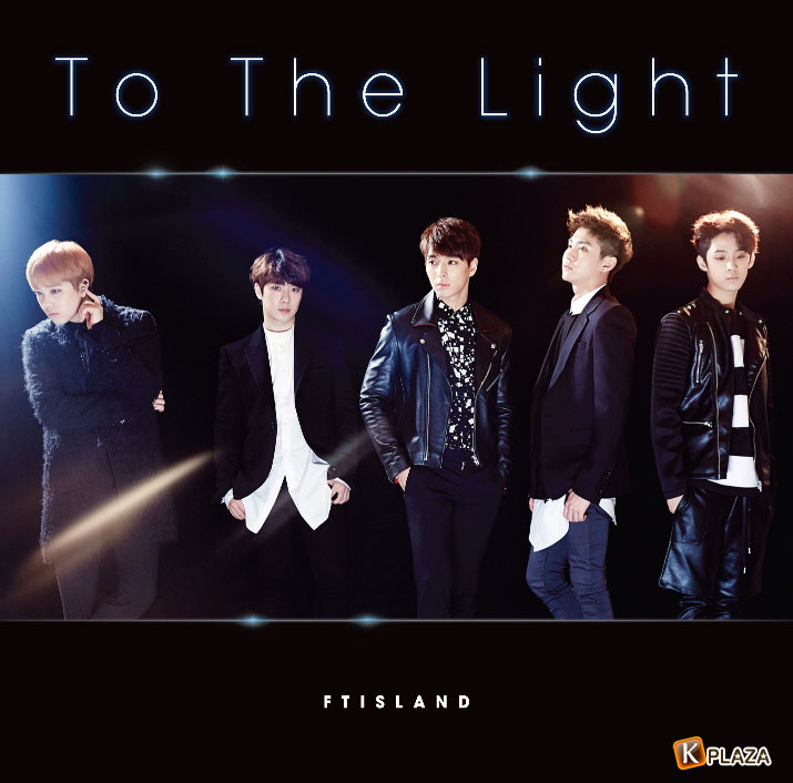 FTISLAND_To-The-Light初回B