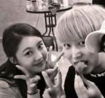 SUPER JUNIOR(スーパージュニア)ソンミン、公開熱愛中のキム・サウンと結婚!公式発表
