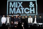 「MIX&MATCH」制作発表会でYGヤン・ヒョンソク代表、新人グループ名を発表!