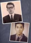 ソン・スンホン、そっくりなイケメン父の過去の証明写真公開!
