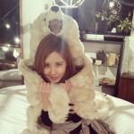 少女時代ソヒョン、Instagramスタートで世界中から注目集める!初メッセージは・・・