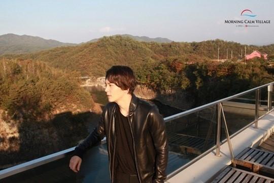 チュウォンの写真