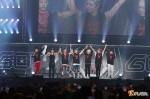 GOT7初の日本全国ツアー、感動のツアーファイナルに、ファン5000人が集結!