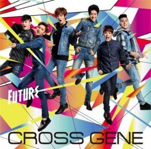 CROSS GENE Future