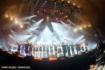 FTISLAND、CNBLUE所属のFNCアーティスト勢ぞろいの「FNC KINGDOM」に2万人が大熱狂!