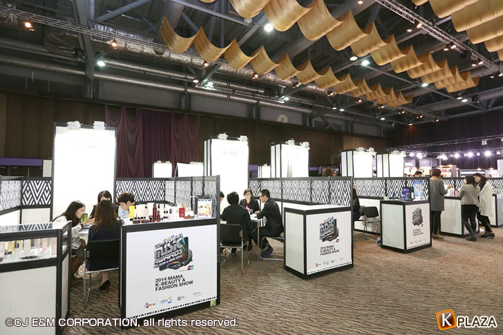 Mnet_2014MAMA_会場2