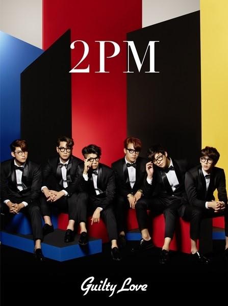 2PMの写真