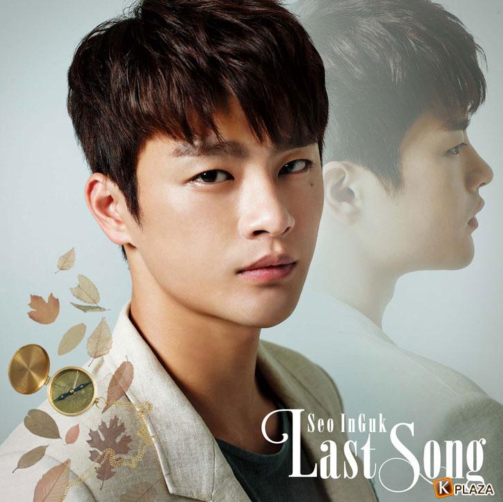 ソ・イングク「Last-Song」2
