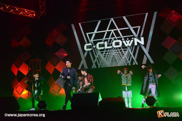 C-CLOWN2