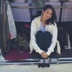 シン・ミナ、日常の写真を公開!爽やかな笑顔に大注目!!