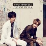 SUPER JUNIOR D&E、アルバム「The Beat Goes On」がアジア5つの地域で1位に!!
