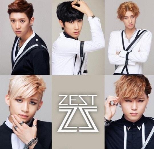 ZESTの写真