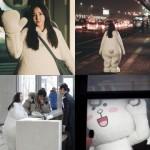 「ドクター・イアン」2NE1のDARA、キュートなウサギの着ぐるみビハインドショットを公開!