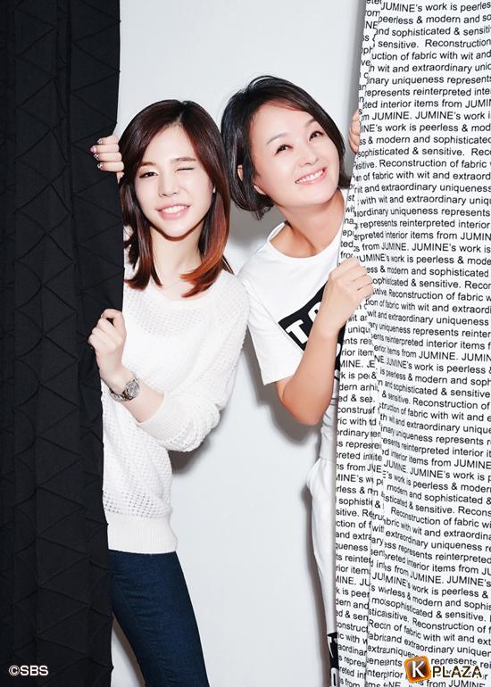 サニー&ペ・ジョンオク