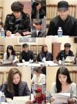 キム・スヒョン&コン・ヒョジンなど出演で話題のドラマ「プロデューサー」、台本読み合わせ現場写真を公開!