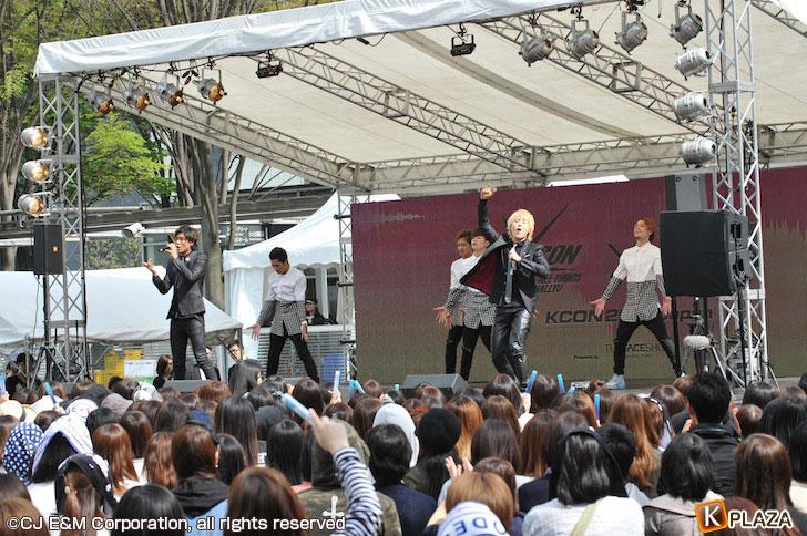 KCON-2015-Japanコンベンション_CODE-V-(3)