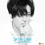 TEENTOP NIEL 1st Solo oNIELy Repackage Album 『Spring Love』 発売記念 「握手会」「トーク&ミニライブ」開催!