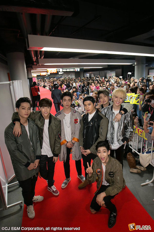 RED-CARPET_GOT7