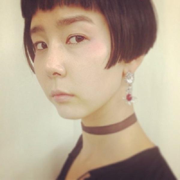 キム・ナヨンの写真