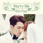 「SUPER STAR K6」出身のキム・ピル、デジタルシングル「Marry Me」をついに発表!!