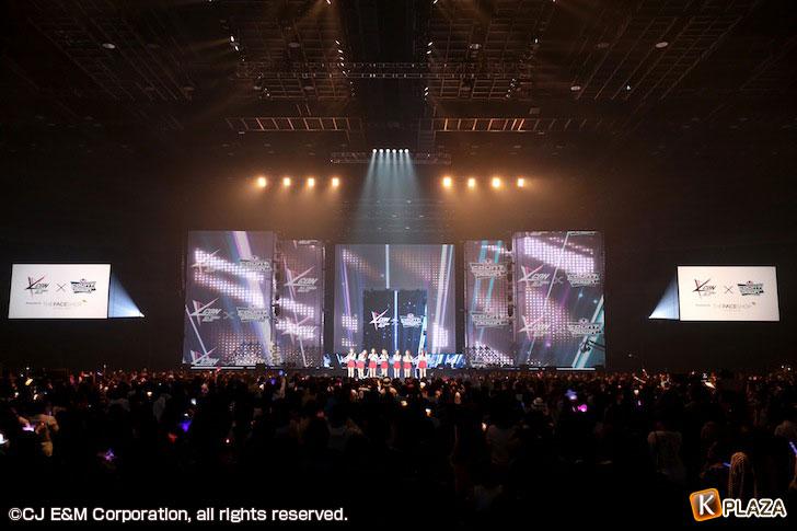 KCON-2015-Japan×M-COUNTDOWN_全景-(3)