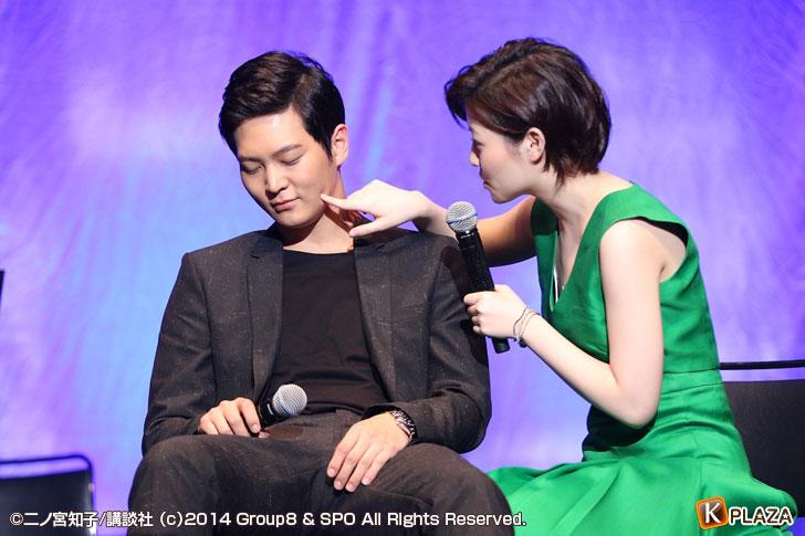 チュウォンとシム・ウンギョン_B1637