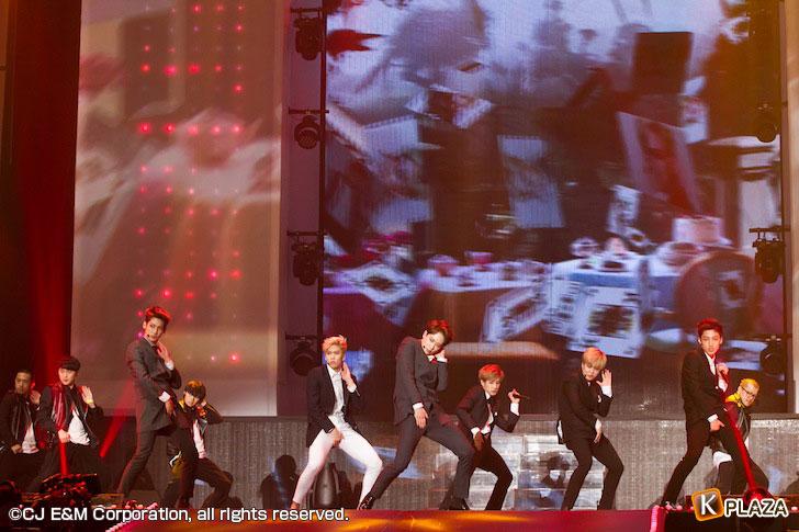 KCON-2015-Japan×M-COUNTDOWN_BOYFRIEND-(2)