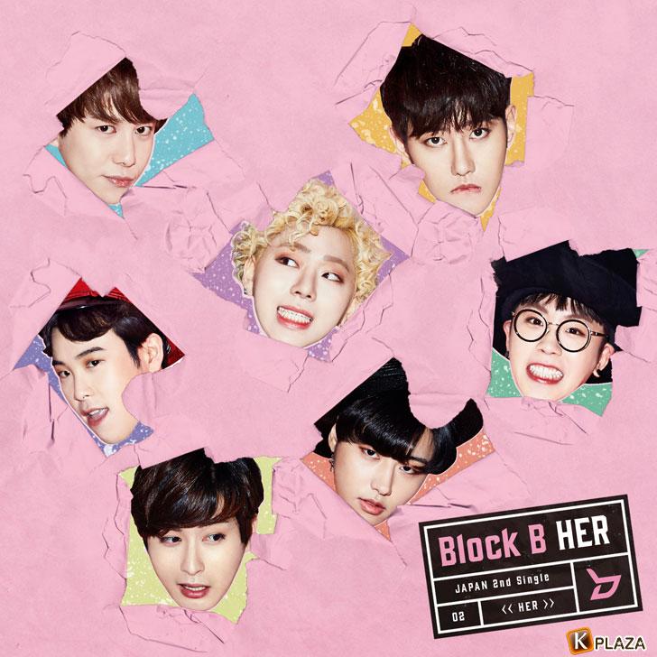 BLOCKB_album